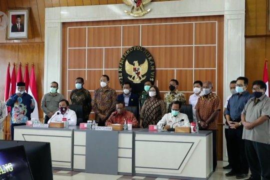 Objektivitas TGPF dalami kasus penembakan pendeta di Intan Jaya