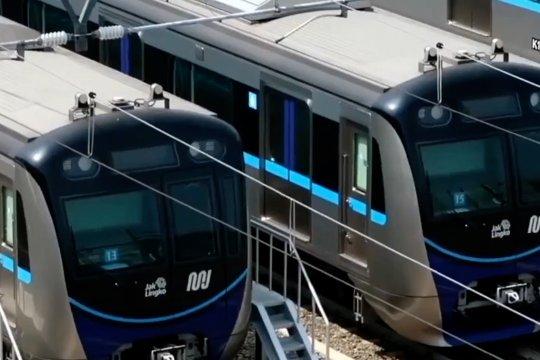 Proyek MRT tertunda, alasan kontraktor tidak wajar