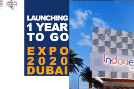 World Expo 2020 Dubai ditargetkan Mendag bantu pemulihan ekonomi