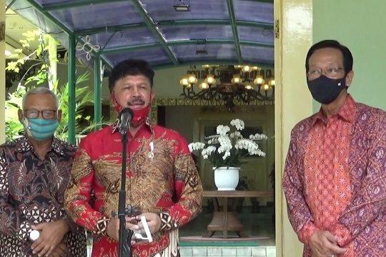 Pemerintah rencanakan digitalisasi aksara Jawa