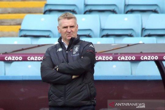 Aston Villa bayar mahal kecerobohan, kata Dean Smith
