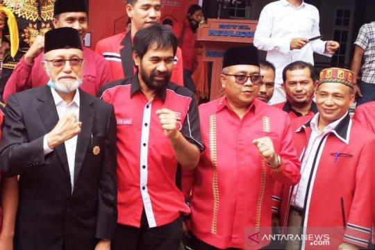 Bupati Aceh Barat harapkan Partai Aceh fokus rawat perdamaian