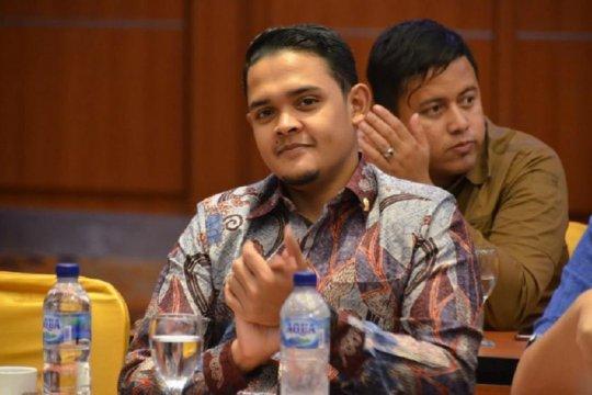Anggota DPR RI apresiasi keberanian Erick Tohir rombak petinggi BUMN
