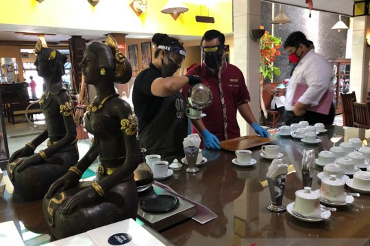 PHRI DIY pastikan syarat ketat bagi penerima hibah pariwisata