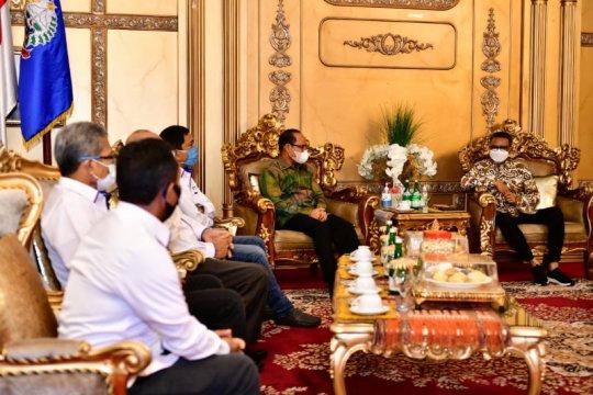UMP Sulawesi Selatan naik dua persen mulai 1 Januari 2021