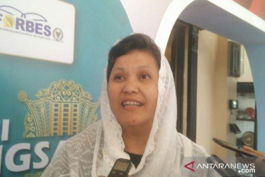 MPR: Pengembangan batik perkuat diplomasi Indonesia