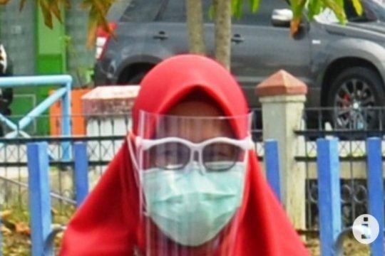 Dua warga Barito Kuala Kalsel sembuh dari COVID-19