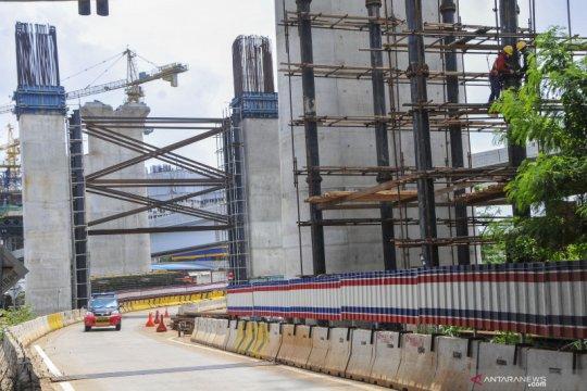 Ditjen Perhubungan Darat fokus penguatan infrastruktur pada 2021