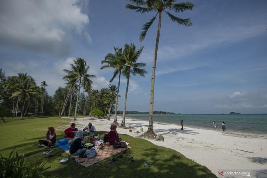 Kepri berencana buka Lagoi dan Batam bagi turis Singapura pada Oktober