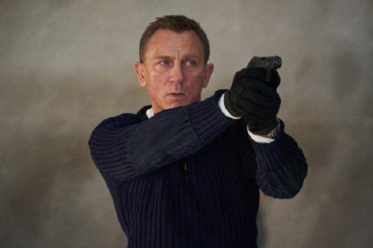 Daniel Craig kenang Sean Connery sebagai ikon sinema