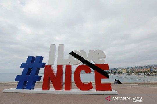Polisi Prancis tangkap dua orang lagi terkait teror di Nice