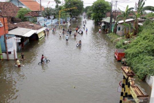 BNPB catat 6.379 KK di Pasuruan terdampak banjir