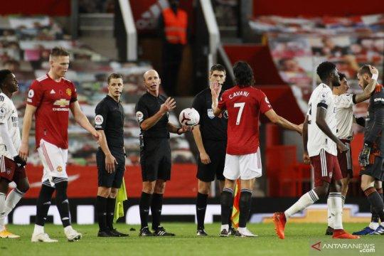 Solskjaer : tanpa penonton, MU kehilangan 'faktor-X' di Old Trafford