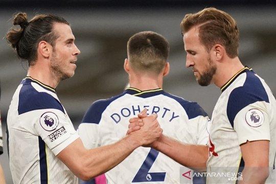 Klasemen Liga Inggris: Everton terpeleset, Tottenham pepet Liverpool