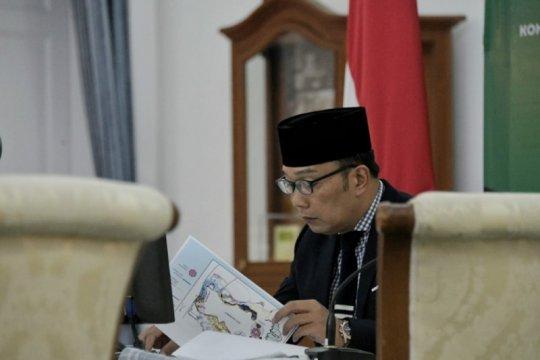 Ridwan Kamil beberkan alasan UMP Jabar 2020 tidak naik