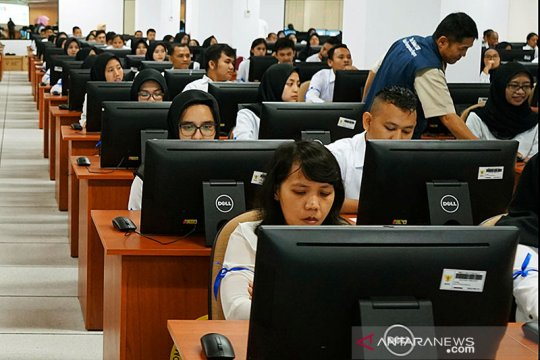 Kemenkumham pastikan pendaftaran rekrutmen CPNS belum dibuka 31 Mei