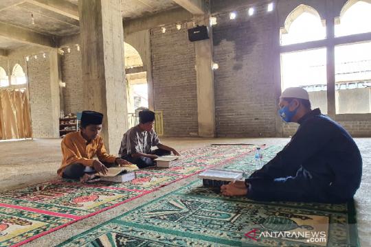 Di ajang MTQ Nasional  XXVIII, 12 santri Insan Qurani wakili Aceh