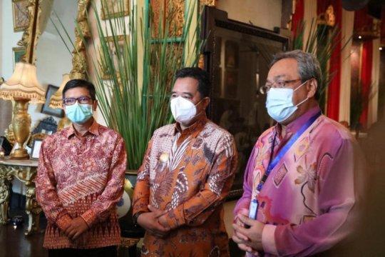 Melalui dubes, Kepri minta diskresi Malaysia buka perbatasan negara