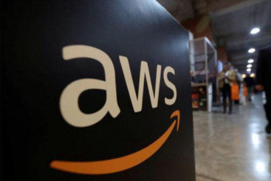 AWS luncurkan Edge Location perdana di Indonesia