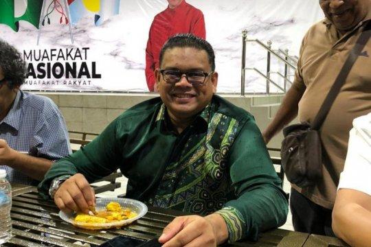 Eks politikus UMNO diperiksa polisi karena jelekkan PM