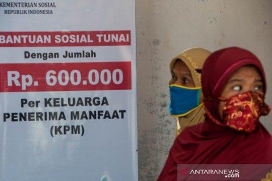 Lima kampung di Sangihe salurkan BLT-DD secara nontunai