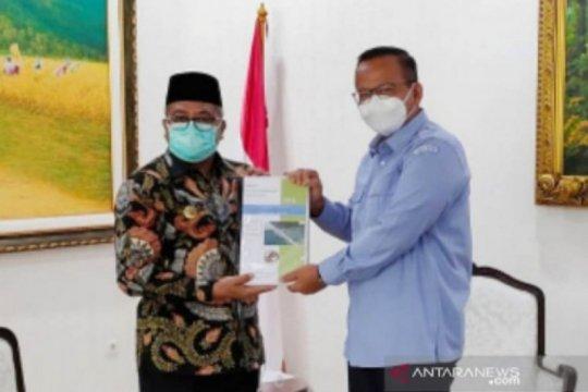 Aceh Barat siap jadi pusat pengembangan perikanan modern di Sumatera