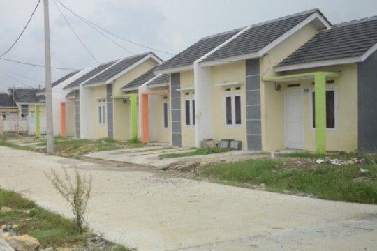 Penyaluran dana pembiayaan perumahan tembus 94,5 persen