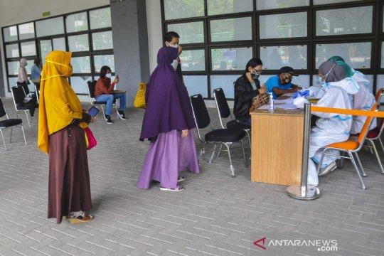 Kota Bekasi perpanjang adaptasi tatanan hidup baru hingga 2 Desember