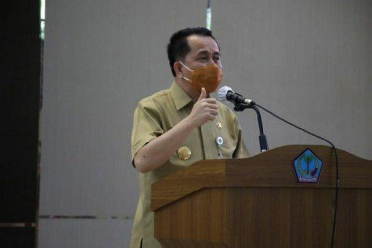 DKPP-Unima teken MoU penguatan demokrasi dan integritas pemilu