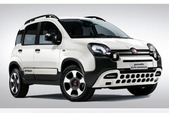 Merger Fiat - Peugeot selesai kuartal satu 2021