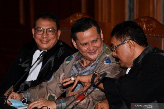 Polri: Pernyataan Napoleon dalam dakwaan tak ada dalam BAP