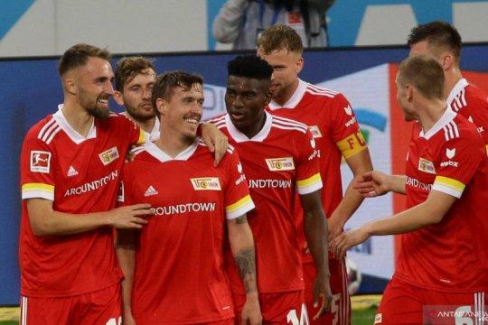 Union Berlin kembali ke jalur kemenangan setelah tundukkan Hoffenheim