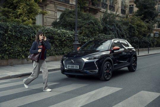 DS Automobiles kolaborasi dengan Ines De La Fressange Paris