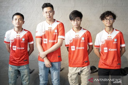 Bigetron RA waspadai China di PUBG Mobile Global Championship 2020