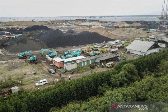 Era normal baru dan pelabuhan hijau KCN