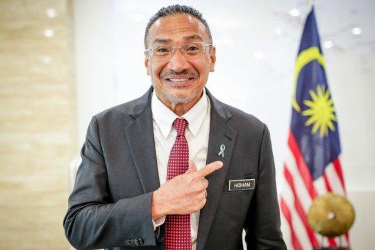 Umroh warga Malaysia tergantung izin MKN dan KKM