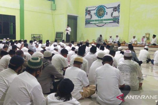 Maulid Nabi Muhammad SAW momentum memaknai teladan Rasulullah
