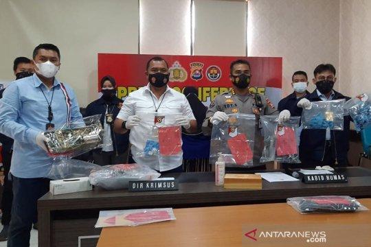 Polisi ungkap kasus aborsi ilegal di Kampung Cipacing Pandeglang