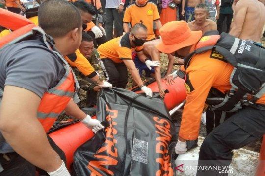 Tim SAR Kendari temukan remaja hanyut di Sungai Konaweha meninggal