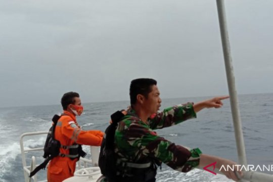 Operasi SAR korban speedboat tenggelam di Banggai Laut nihil