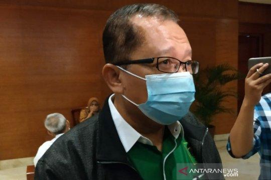 Arsul Sani sebut Sandiaga sulit jadi Ketua Umum PPP