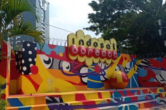 Indosat Ooredoo raih pertumbuhan dua digit pada triwulan I 2020