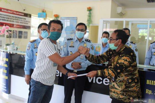 Kantor Imigrasi Sukabumi gratiskan biaya pembuatan paspor