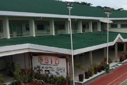 Sekolah Indonesia Luar Negeri Davao dan tantangannya