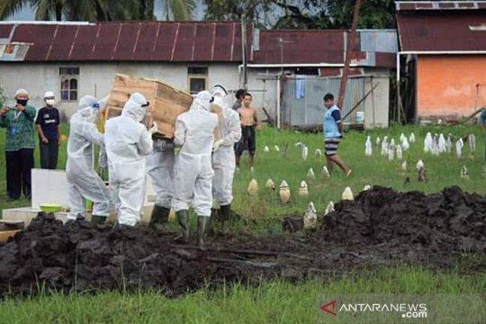 Muhammadiyah: Pengurusan jenazah COVID-19 agar libatkan keluarga