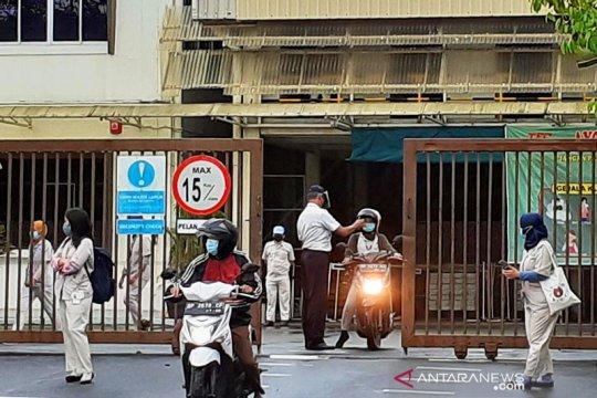 Pemprov Kepri perintahkan Batam tutup industri abai protokol kesehatan
