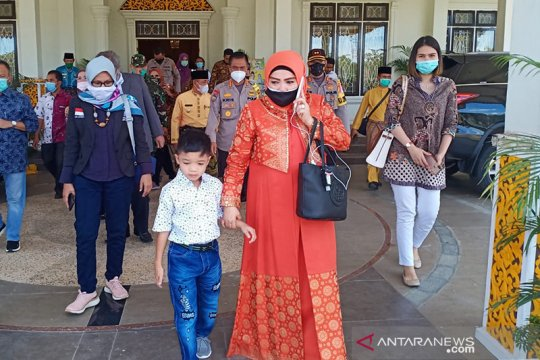 Komnas PA Riau antisipasi kenaikan kasus kekerasaan anak saat pandemi