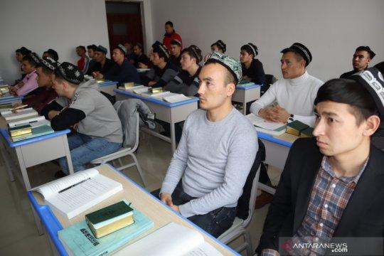 Parlemen Belanda: Perlakuan China terhadap Uighur adalah genosida