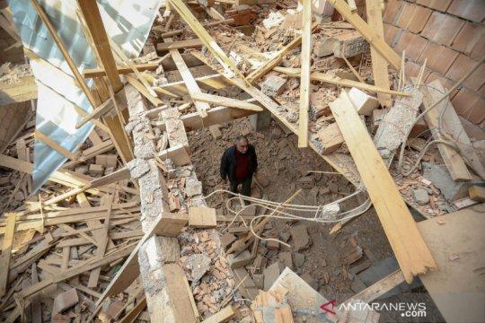 OHCHR khawatir bentrok di Nagorno-Karabakh berujung kejahatan perang