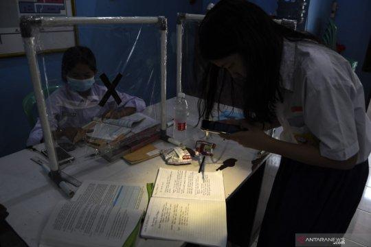 Disdik DKI gelar asesmen untuk persiapan sekolah tatap muka